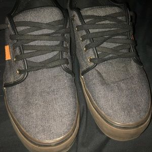 87aac2d221 Vans Chukka Low Shoes on Poshmark